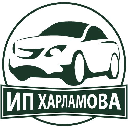 Логотип компании Автопрокат ИП Харламова