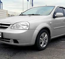 Аренда Chevrolet Lacetti без водителя в Ульяновске